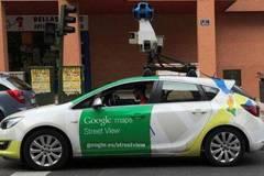 因担心安全问题 印度拒绝谷歌推出街景服务