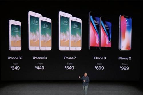 高盛下调前两季度iPhone销量预期 预计上半年销售9330万部