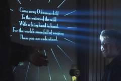 """人工智能,始于说人话,然后成为智能生活""""水和电"""""""