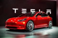 特斯拉一季度共生产9766辆Model 3 是去年四季度的4倍
