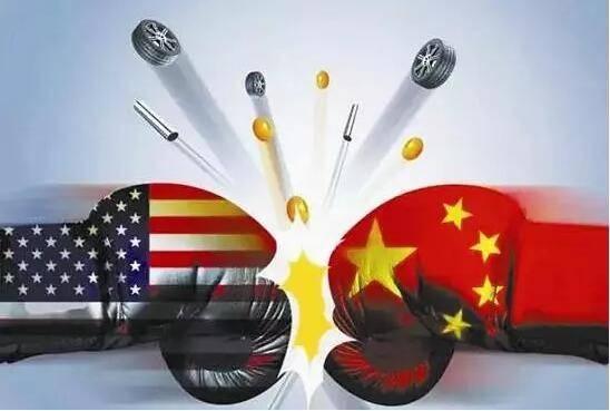 中兴事件可能是中美贸易停战的最佳拐点