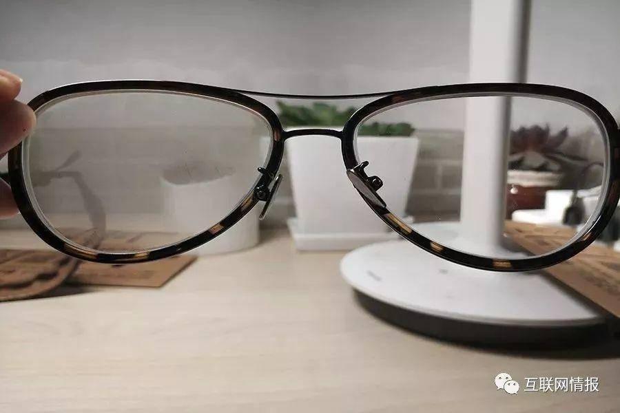 眼镜党福音!用它擦一擦,眼镜里看到的自动高清无码!