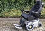 """轮椅中的""""战斗机"""",居然还能越野!"""