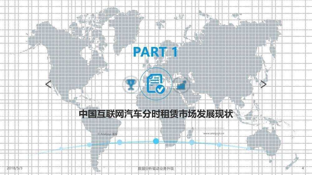 易观:《中国互联网汽车分时租赁市场专题分析2018 》