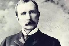 洛克菲勒写给儿子的信:从年轻时候开始,我就拒绝同两种人交往