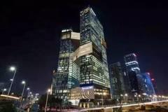 腾讯新总部大楼曝光,藏着腾讯让4万员工拼命工作的套路!