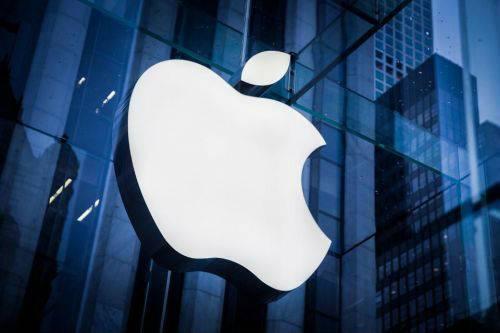 福布斯公布美国500强上市公司榜单:苹果与伯克希尔并列第一