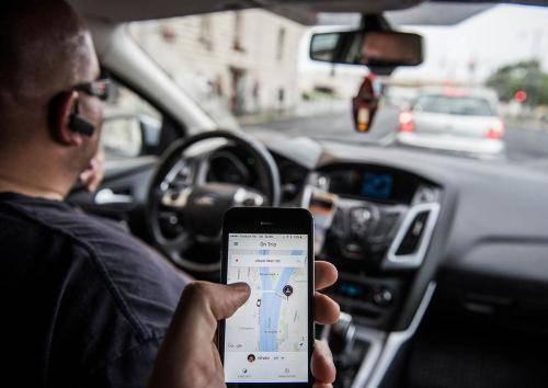 六月一批新规将正式实施:网约车将纳入出租汽车服务考核体系