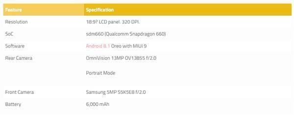 疑似小米平板4通过3C认证:支持10W充电