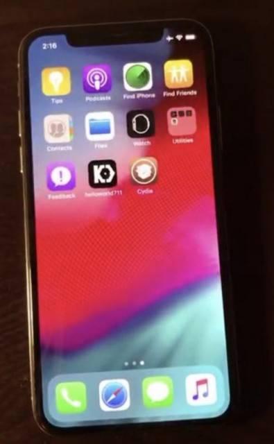 iOS 12已遭破解 越狱应用暂不公开发布