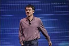 """中国互联网大户""""抢夺""""陆奇"""