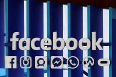 25亿人至少使用一款Facebook应用 但主App用户在萎缩