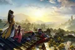 逆水寒:重振MMORPG游戏or重蹈覆辙?