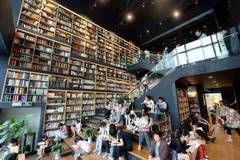 新概念書店無非內容電商線下變體,西西弗終難逃被資本吞并命運?