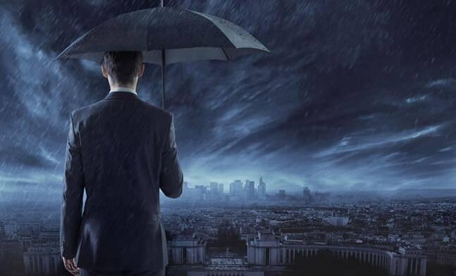 """隐私成""""皇帝的新衣"""",大数据时代谁能成用户隐私的保护伞?"""