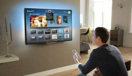 传统电视or互联网电视,智能电视领域谁才是虎狼之师