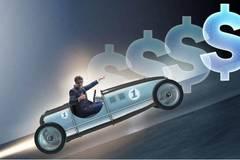 二手車金融:繞不過的寡頭格局,躲不過的線下戰爭