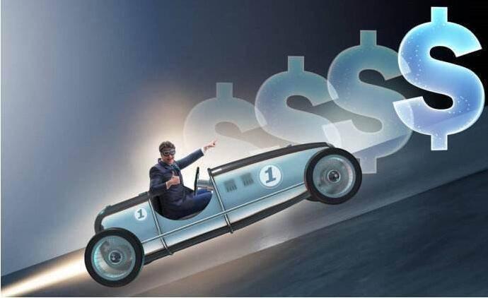 二手车金融:绕不过的寡头格局,躲不过的线下战争