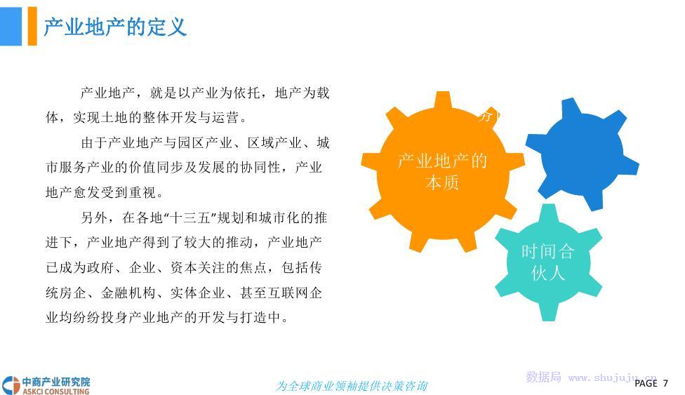 中商文库:2018年中国产业地产行业市场发展前景研究报告