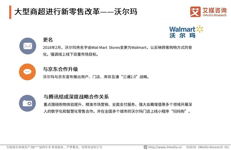 艾媒报告:3.15消费者权益调查报告——互联网生活零售篇