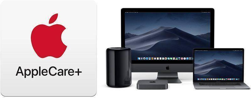 AppleCare+ for Mac正式面向中国市场推出