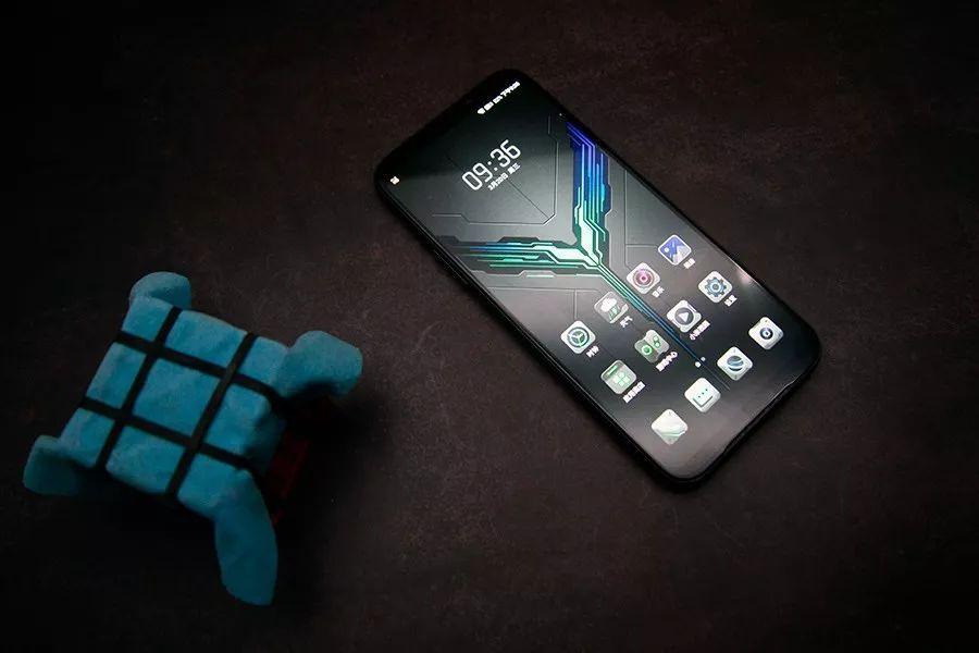 原创              玩游戏选什么手机?这几款手机不容错过!