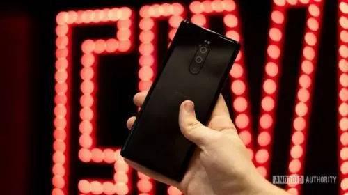 全球首款4K骁龙855新机:索尼Xperia 1即将亮相,买不起