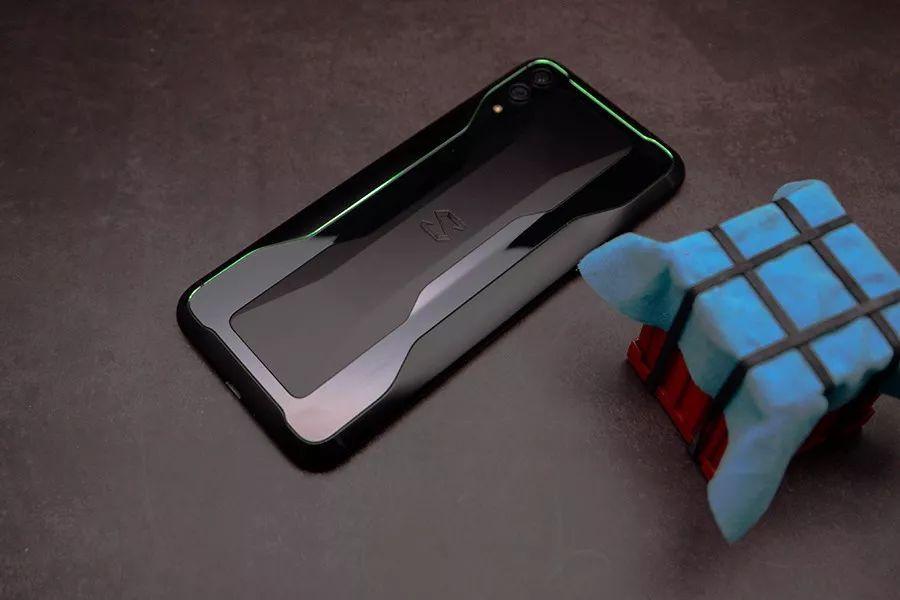 原创              玩游戏哪款手机好?这些热门游戏手机值得推荐!