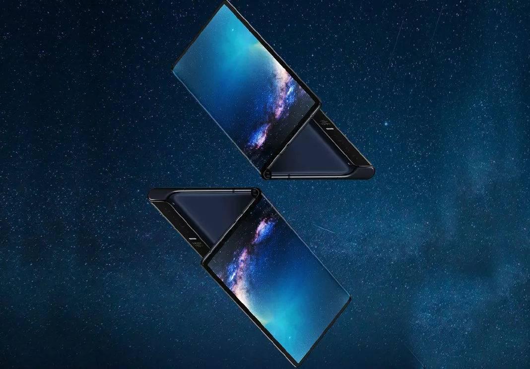 余承东:华为首款5G手机Mate X将于6月上市
