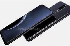 诺基亚X71即将发布:开孔全面屏+后置三摄