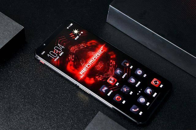 想要极致游戏体验?这些旗舰手机值得你的选择!