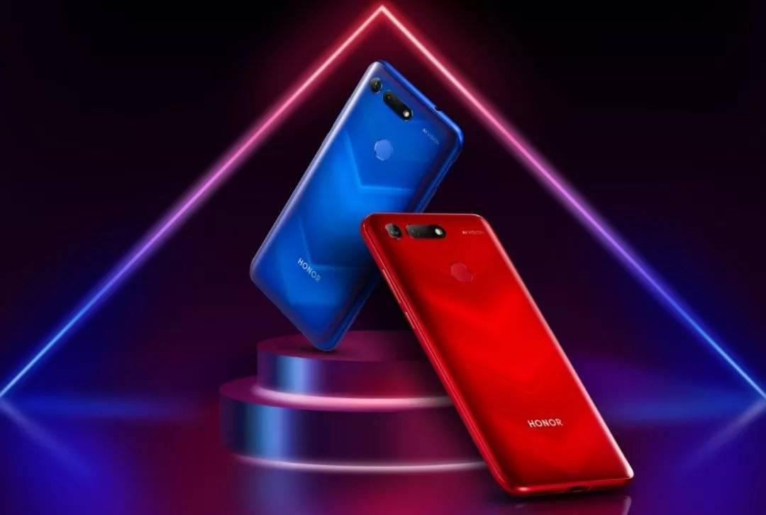 荣耀确认今年将推出5G手机:未来将送测DxO