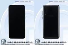 魅族16Xs详细参数曝光:屏幕指纹+后置三摄