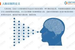 中商文庫:2019年中國人臉識別行業市場前景研究報告
