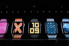 watchOS 6发布,独立应用商店并增强健康功能!