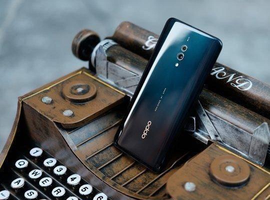 除了性能强还有高颜值,这些手机是你的不二之选
