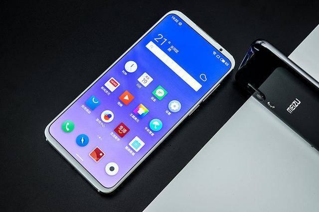 小姐姐如何选手机?这几款颜值高拍照强的手机值得选择!