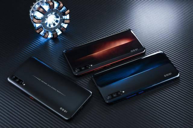 性能顏值全都有,這些熱門手機買了不會后悔!