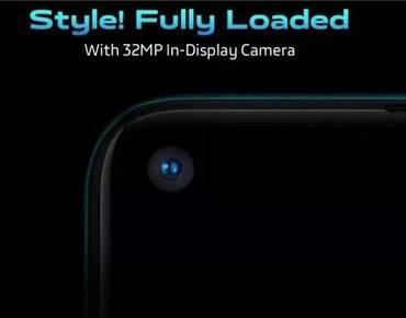 網曝vivo Z1 Pro:驍龍712+3200萬前置鏡頭