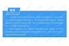 中商文库:2019年中国5G手机市场发展前景及投资研究报告