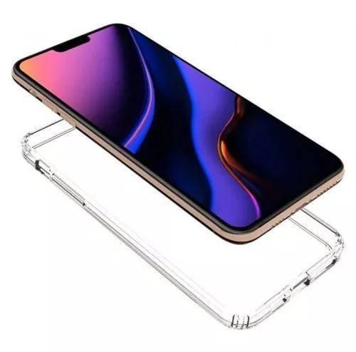 """刘海屏+后置""""浴霸""""三摄实锤!iPhone XI Max外观定了"""