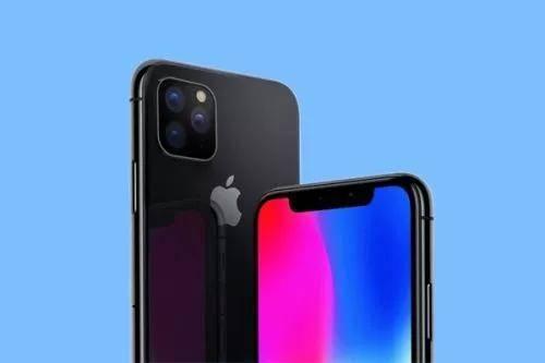 外媒再曝苹果发布会日期 2019款新iPhone发布会定在这一天?