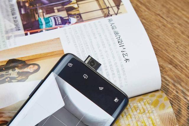 配置够高体验够好,这些旗舰手机更适合你!