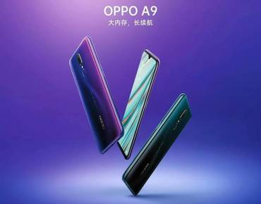 OPPO新机现身GeekBench:或为OPPO A9s