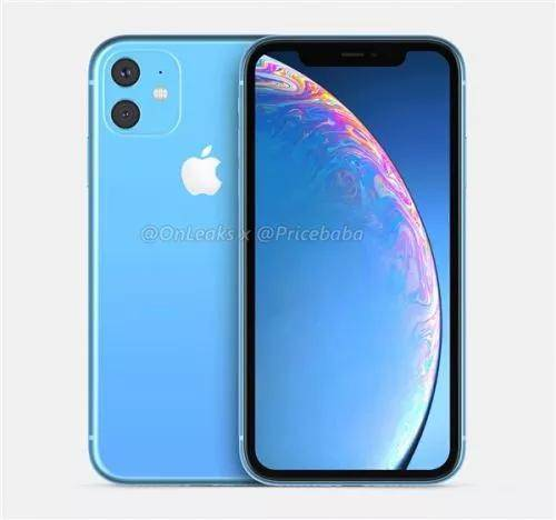 iPhone XR 2新配色亮相 原諒綠難以接受
