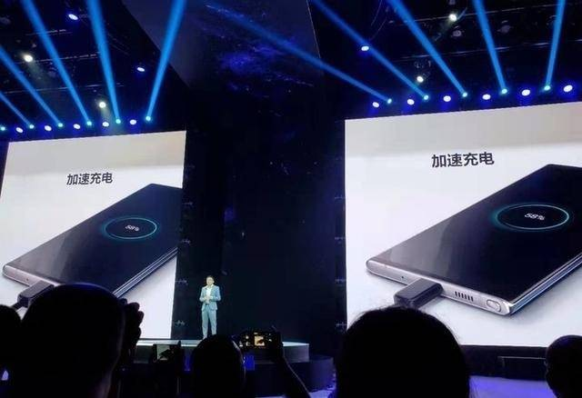 三星Note10系列国行版正式发布,尝鲜价6999元起