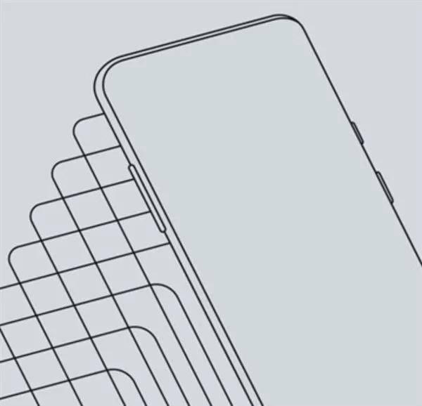 一加7T系列手机正面设计曝光:无刘海全面屏