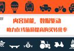 内容赋能,数据驱动——助力在线旅游提高购买转化率