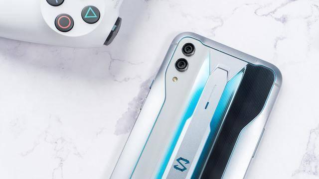 玩游戏上分不想卡顿?可能你需要这几款适合游戏的手机
