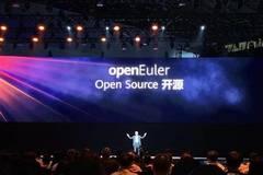 重磅!華為自研OS宣布開源:馬上上線